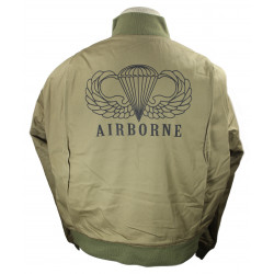 Jacket, Winter, US Airborne