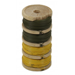 Bobine de fil démolition Type 2