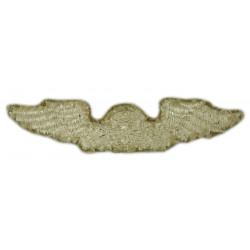 Wings, Aircrew member, chino cloth