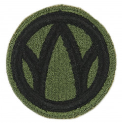 Patch, 89th Infantry Division