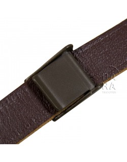 Strap, Leather, Small, for liner, deluxe