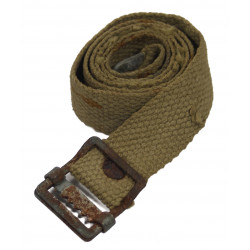 Strap, Leg, 1st type, Light OD