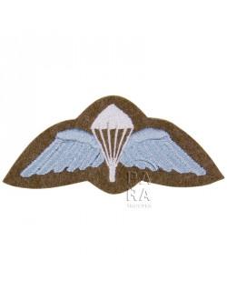 Wings, Cloth, British Airborne