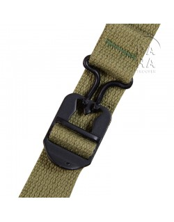 Straps, Canvas, M1 helmet, 1st type