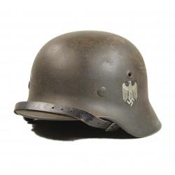 Helmet, Wehrmacht, Model 40