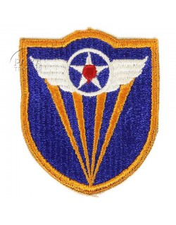 Insigne 4e US Army Air Force