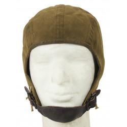 Helmet, Flying, Summer, Type A-8, Paratrooper