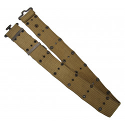 Belt, Pistol, M-1910