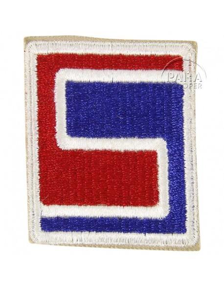 Insigne 69e Division d'Infanterie