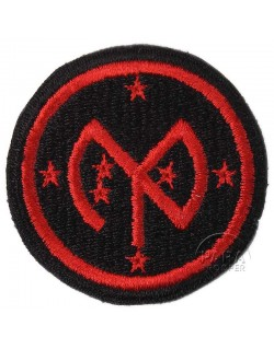 Patch 27th Infantry Division