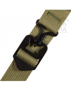 Straps, M1 helmet, Web, 2nd type