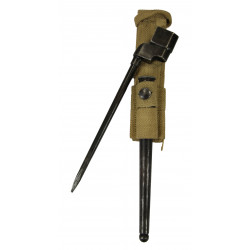 Bayonet, Spike, No. 4 Mk II, Complete