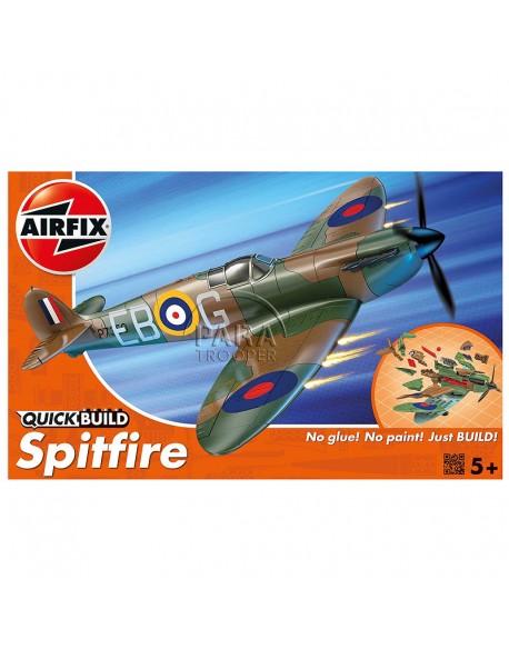 Maquette de Spitfire