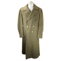 Capote en laine, 42L, 1941