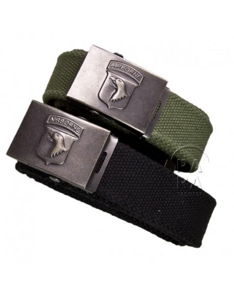 Belt, Trousers, 101st Airborne