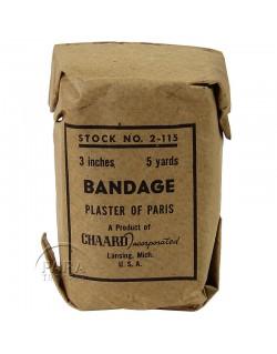 Bandage de plâtre, n° 2-115