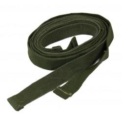 Ties, Leg, OD, Airborne
