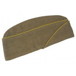 Garrison Cap, Military Police, Named