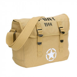 Musette Bag, D-Day 1944
