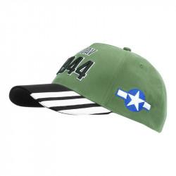 Cap, Baseball, D-Day 1944
