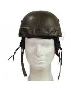 Helmet, Tanker, British, 1st type