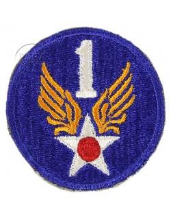 Insigne 1e Air Force