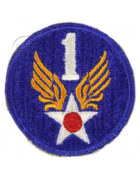 Patch, 1st US Air Force