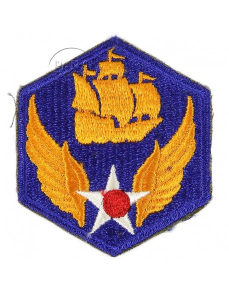 Patch, 6th US Air Force
