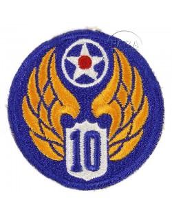Insigne 10e Air Force