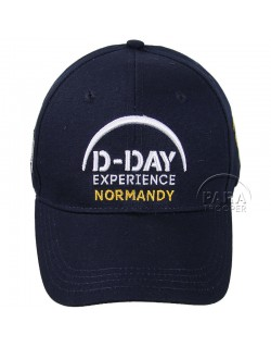 Casquette D-Day Experience