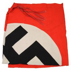 Banner, German