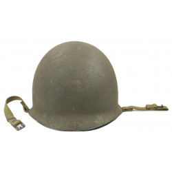 Casque M1, with liner Westinghouse